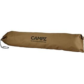 CAMPZ Silla Plegable Madera Haya, brown
